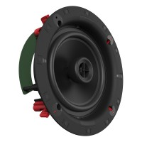 "Klipsch Designer Series DS-180CDT 8"" In Ceiling Speaker (Single)"