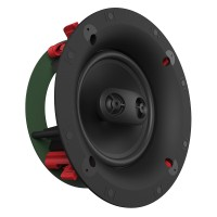 "Klipsch Designer Series DS-180CSM 8"" Stereo In Ceiling Speaker (Single)"