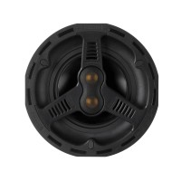 "Monitor Audio All Weather AWC265-T2 Dual Tweeter 6.5"" In Ceiling Speaker (Single)"