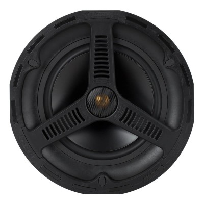 """Monitor Audio All Weather AWC280 8"""" In Ceiling Speaker (Single)"""