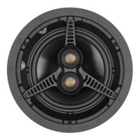 "Monitor Audio Core C180-T2 Dual Tweeter 8"" In Ceiling Speaker (Single)"