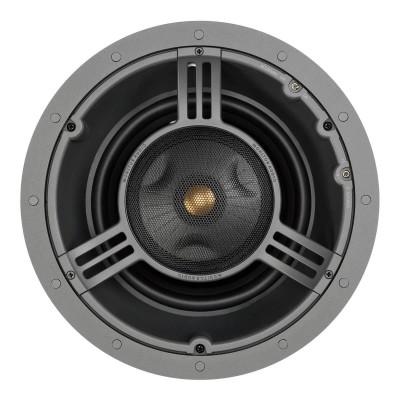 "Monitor Audio Core C380-IDC 3 Way 8"" In Ceiling Speaker (Single)"