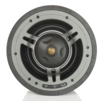 "Monitor Audio Controlled Performance CP-CT380IDC 3 Way 8"" In Ceiling Speaker (Single)"