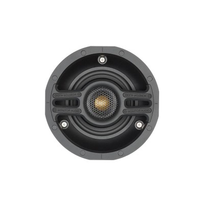 "Monitor Audio Slim CS140 4"" In Ceiling Speaker (Single)"