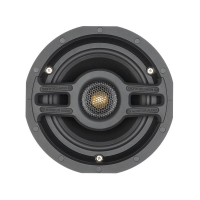 "Monitor Audio Slim CS160 6"" In Ceiling Speaker (Single)"