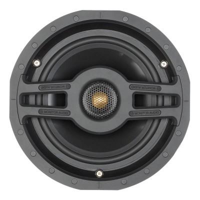 "Monitor Audio Slim CS180 8"" In Ceiling Speaker (Single)"