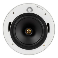 "Monitor Audio Pro-80LV Professional 70/100 Volt 8"" In Ceiling Speaker (Single)"