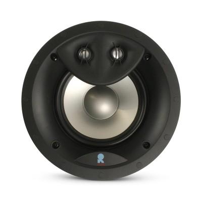 """Revel C363DT Dual Tweeter 6.5"""" In Ceiling Speaker (Single)"""