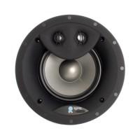 """Revel C563DT 6.5"""" Dual Tweeter In Ceiling Speaker (Single)"""