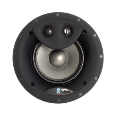 "Revel C563DT Dual Tweeter 6.5"" In Ceiling Speaker (Single)"
