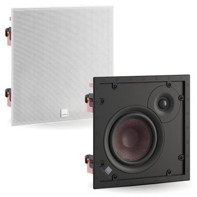 "DALI PHANTOM H-60 6.5"" In Wall Speakers (Pair)"