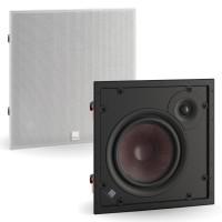 "DALI PHANTOM H-80 8"" In Wall Speakers (Pair)"