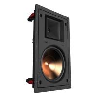 """Klipsch Reference PRO-18RW 8"""" In Wall Speaker (Single)"""