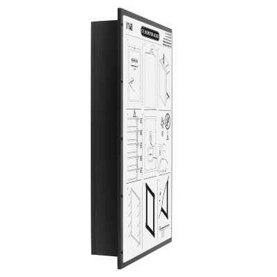 Monitor Audio Invisible IV140 In Wall Speaker (Single)