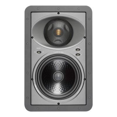 """Monitor Audio Core W380-IDC 3 Way 8"""" In Wall Speaker (Single)"""