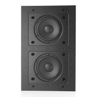 """Revel B28W Dual 8"""" In Wall Subwoofer"""