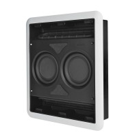 Velodyne SubContractor SC-600 IW In Wall Passive Subwoofer
