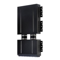 Velodyne SubContractor SC-IWDVR MKII In Wall Passive Subwoofer