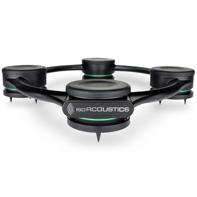 IsoAcoustics Aperta SUB Isolation Stand for Subwoofers - Up to 36.3kg