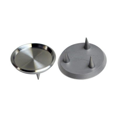 IsoAcoustics GAIA II Carpet Discs (Pack of 4)