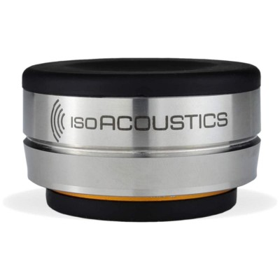 IsoAcoustics OREA Bronze Isolation Feet for Components - Up to 3.6kg
