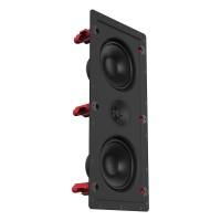 "Klipsch Designer Series DS-250W LCR 5.25"" In Wall Speaker (Single)"
