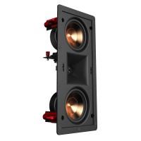 """Klipsch Reference PRO-24RW LCR 3.5"""" In Wall Speaker (Single)"""