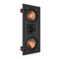 """Klipsch Reference Premiere PRO-250RPW LCR 5.25"""" In Wall Speaker (Single)"""