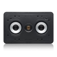 "Monitor Audio Controlled Performance CP-WT140LCR 4"" In Wall LCR Speaker (Single)"