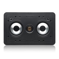 "Monitor Audio Controlled Performance CP-WT240LCR 4"" In Wall LCR Speaker (Single)"