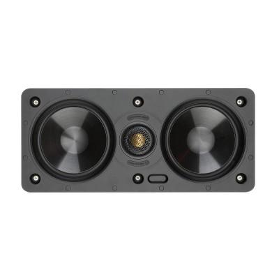 """Monitor Audio Core W150-LCR 5"""" In Wall LCR Speaker (Single)"""