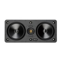 "Monitor Audio Core W250-LCR 5"" In Wall LCR Speaker (Single)"