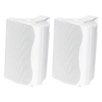 "Opus One C0900 - 3.5"" Outdoor Speakers 30W - White (Pair)"