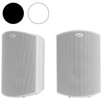 """Polk Audio Atrium4 - 4.5"""" All Weather Outdoor Speakers (Pair)"""