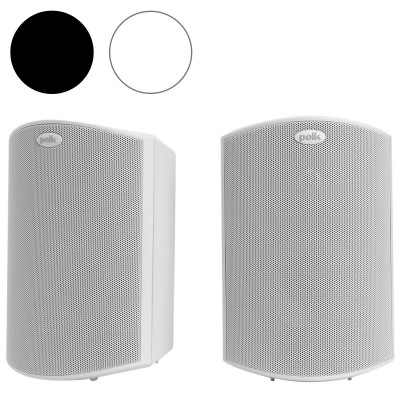 "Polk Audio Atrium5 - 5"" All Weather Outdoor Speakers (Pair)"