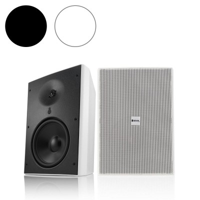 """Revel M80XC Extreme Climate 8"""" Outdoor Speakers (Pair)"""