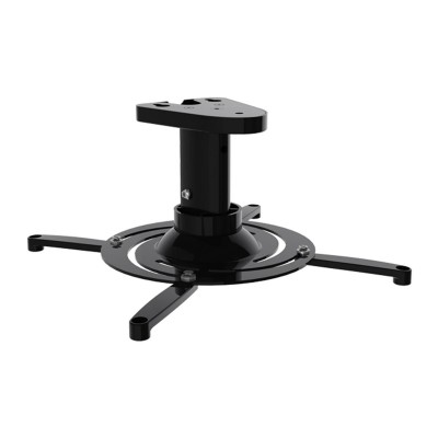 Universal Ceiling Mount Projector Bracket - Up to 10 kg