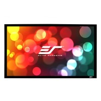 Elite Screens Sable Frame 2 16:9 Fixed Frame Projector Screen