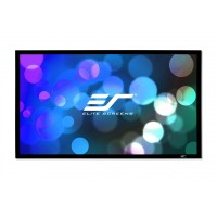 Elite Screens Sable Frame B2 16:9 Fixed Frame Projector Screen