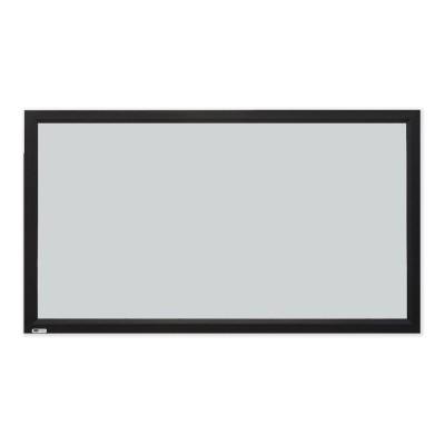 Screen Technics CinemaSnap HCG (High Contrast Grey) 16:9 Fixed Frame Projector Screen
