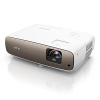 BenQ W2700 4K Ultra HD Home Theatre Projector with DCI-P3/Rec.709 and HDR-PRO