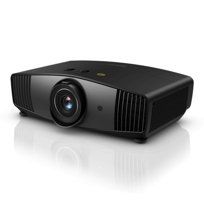 BenQ W5700 4K Ultra HD Home Theatre Projector with DCI-P3/Rec.709 and HDR-PRO
