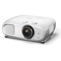 Epson EH-TW7100 4K PRO-UHD Home Theatre Projector
