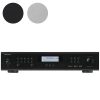 Rotel T14 Digital Gateway Streamer and FM / DAB+ Tuner