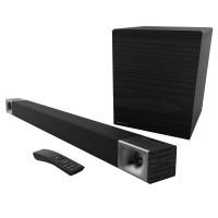 Klipsch Cinema 600 3.1 Sound Bar and Wireless Subwoofer