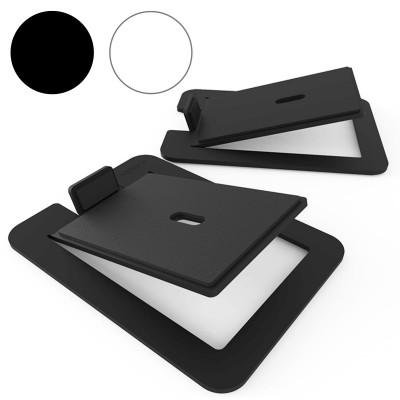 Kanto S6 Desktop Speaker Stands - Large (Pair)
