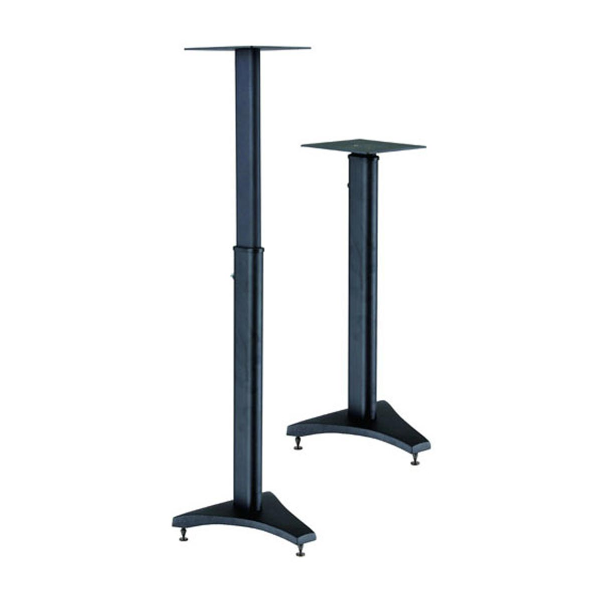 Tauris SP-9A Adjustable Height Speaker Stands (Pair)
