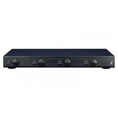 Niles SSVC-4 Speaker Selector with Volume Controls for Four Pairs of Speakers