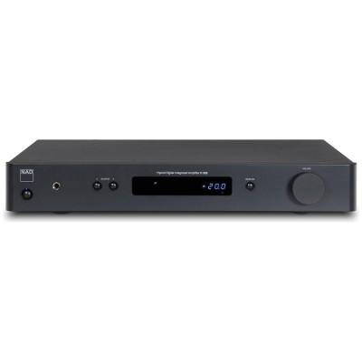 NAD C 328 Hybrid Digital DAC Stereo Integrated Amplifier