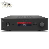 NAD C 388 Hybrid Digital DAC Stereo Integrated Amplifier